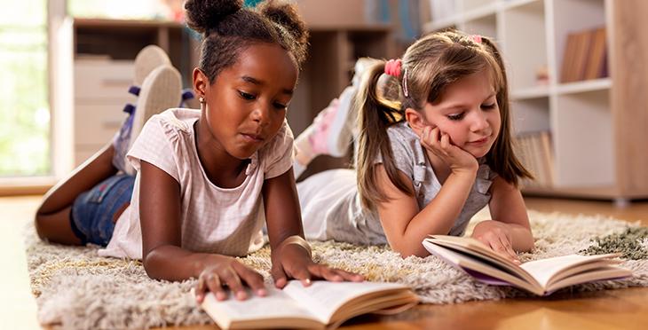 A importância da Literatura na formação do ser humano